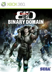 Binary Domain - Story-Trailer