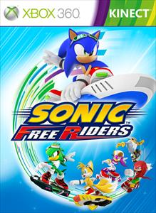 DEMO SONIC FREE RIDERS