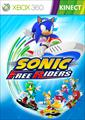 SONIC FREE RIDERSDEMO