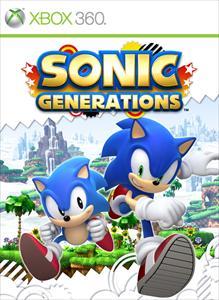 Demo de Sonic Generations
