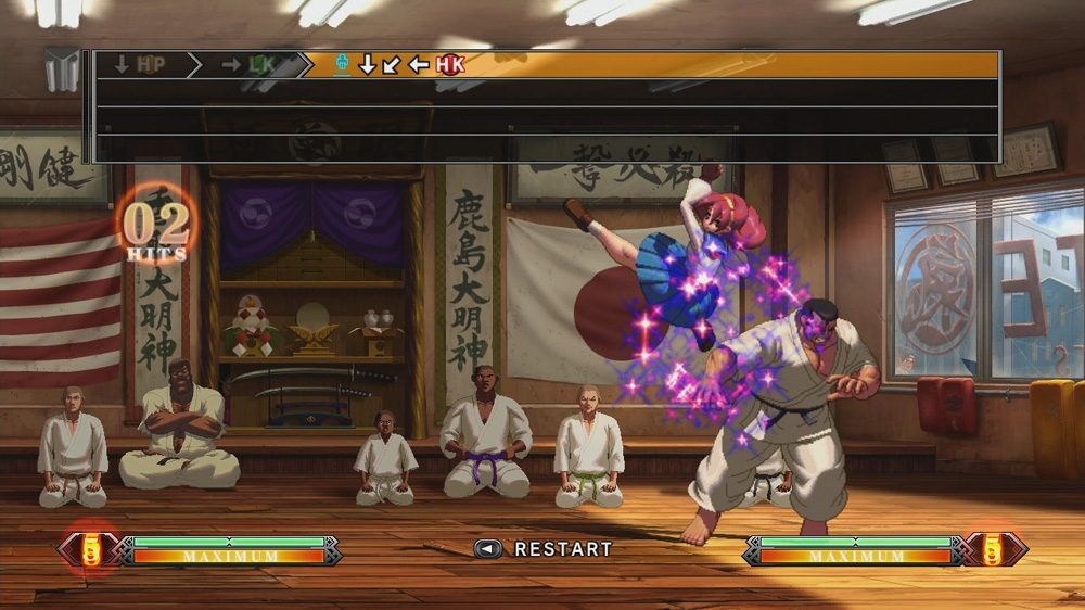 Imagen de THE KING OF FIGHTERS XIII