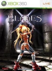 X-Blades/Xブレード