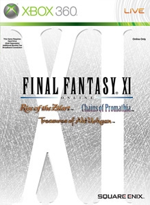 FINAL FANTASY XI Trailer (480p)