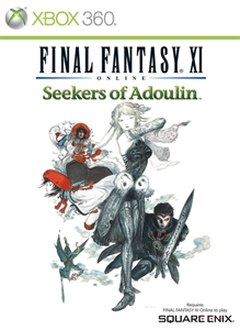 Seekers of Adoulin