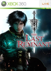 Last Remnant Trailer revealed at Tokyo Game Show 2008