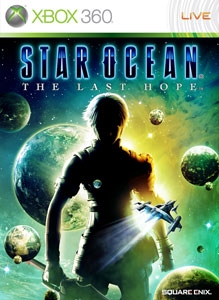 STAR OCEAN® : THE LAST HOPE™