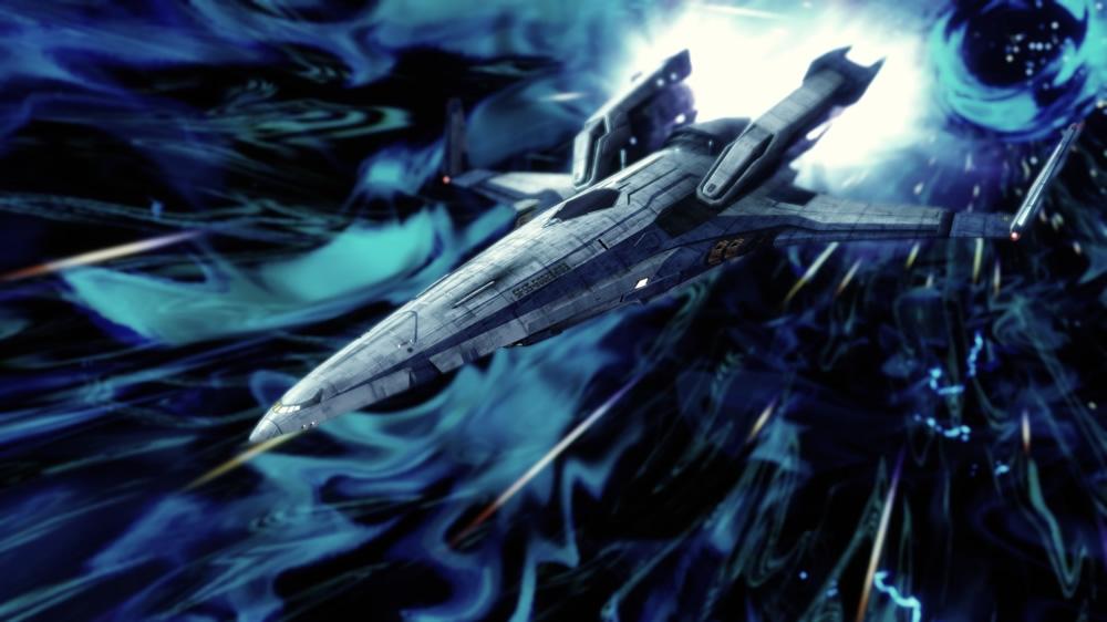 Star Ocean: The Last Hope のイメージ