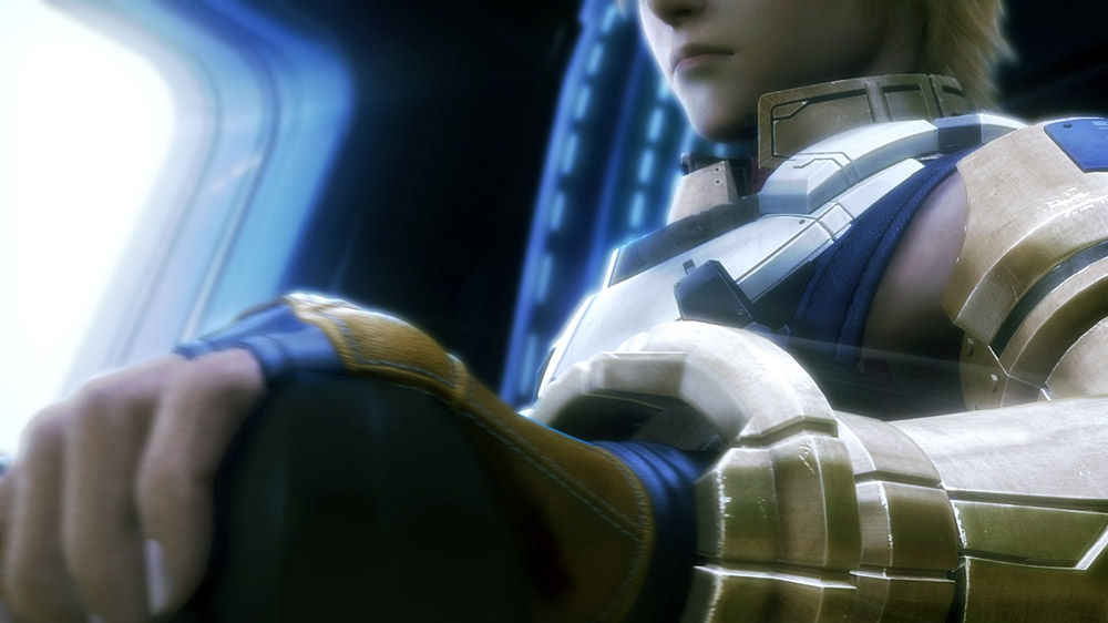 Image from Star Ocean: TLH