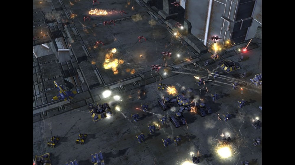 Imagen de Supreme Commander 2