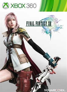 E3 2009 -- Final Fantasy XIII Theme