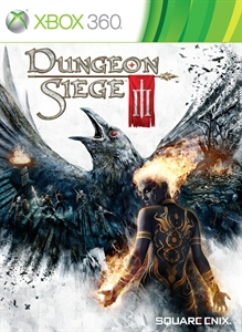 Dungeon Siege 3 Teaser Trailer