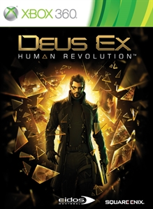DEUS EX: HUMAN REVOLUTION  Trailer (HD)