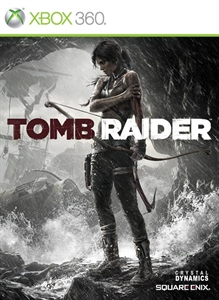 Tomb Raider: Multiplayer Trailer