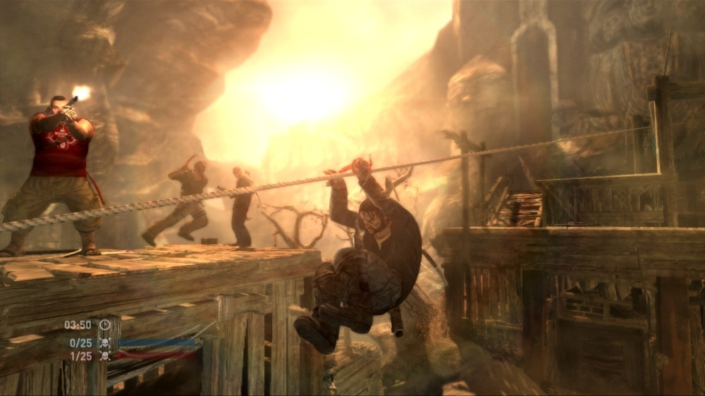 Image from Tomb Raider