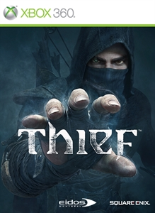 THIEF - Trailer : Garrett sort de l'ombre