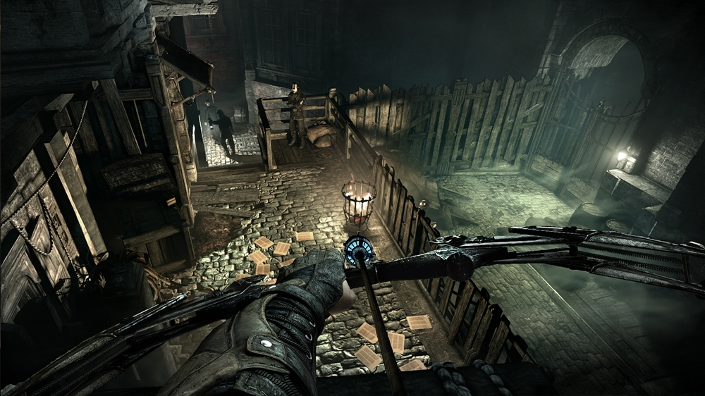 Image from Thief