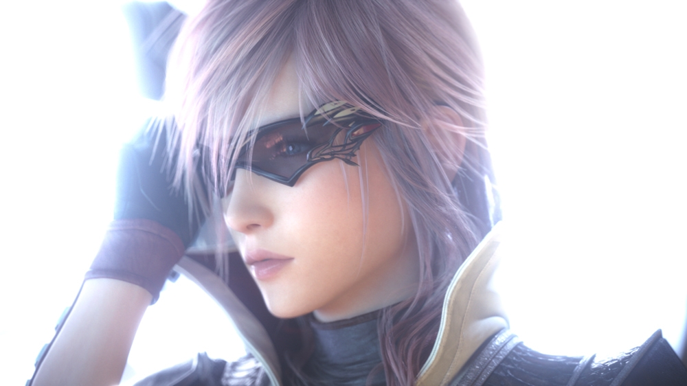Image de LIGHTNING RETURNS FFXIII