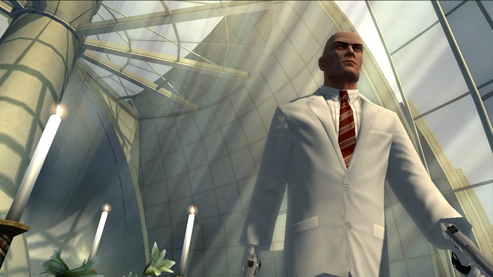 Image de Hitman HD Pack