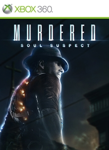"Murdered: Soul Suspect™ - ""Buried"" trailer"
