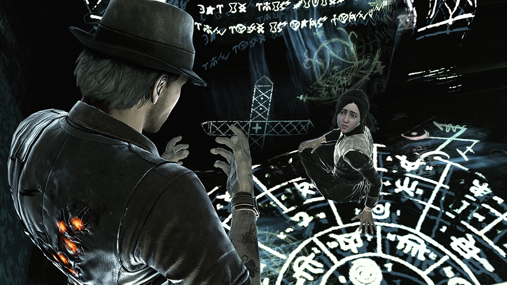 Image from MURDERED: SOUL SUSPECT™