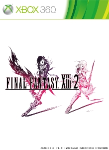 FINAL FANTASY XIII-2 Demo
