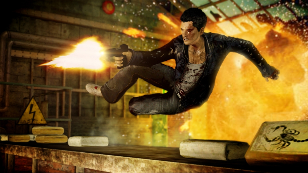 Image de Sleeping Dogs - Démo