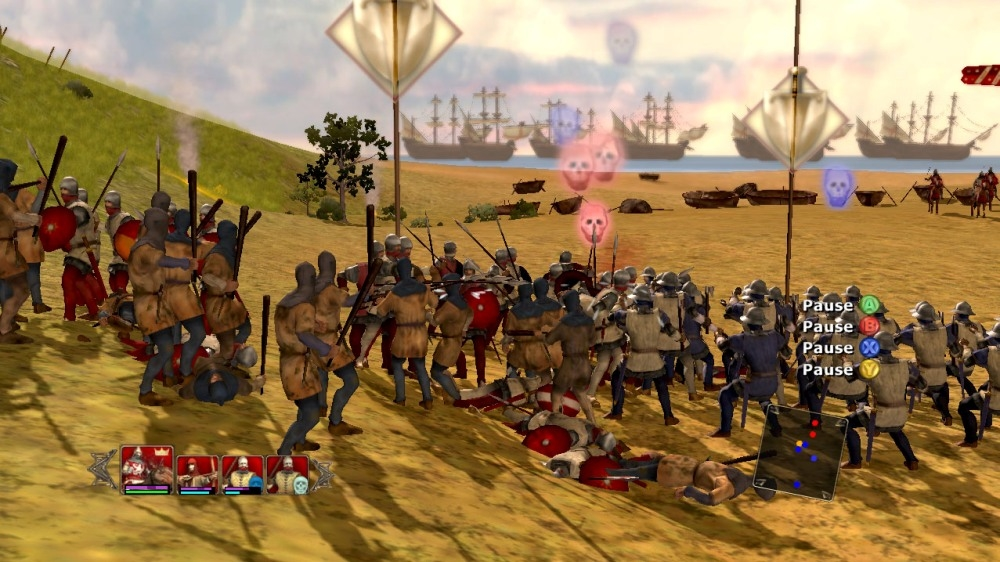 Image de Great Battles Medieval