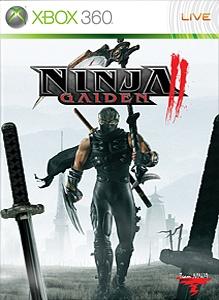 Gamerafbeeldingen (gamer pics) Ninja Gaiden II: Hayabusa Clan
