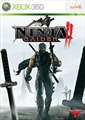 NINJA GAIDEN 2