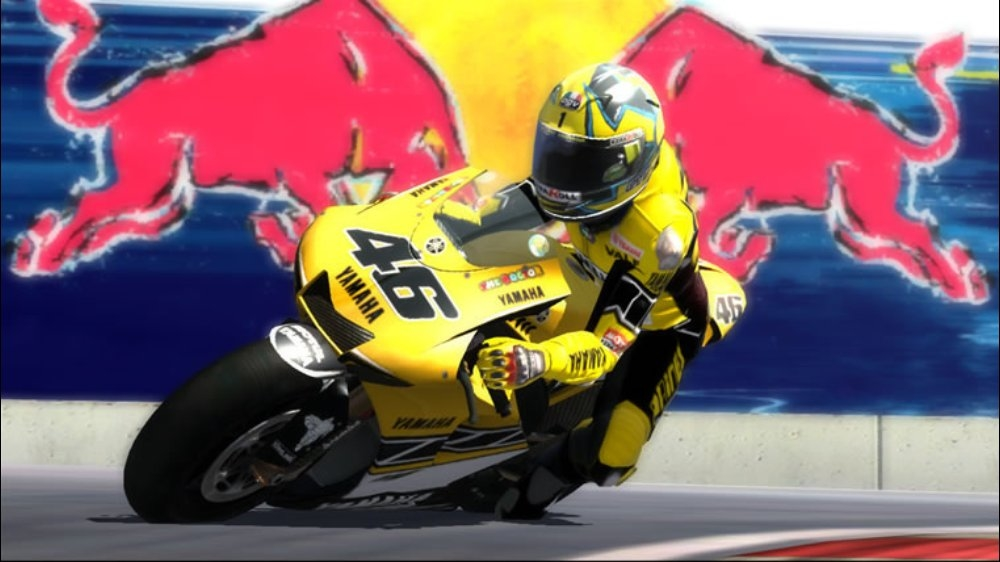 Image from MotoGP 06
