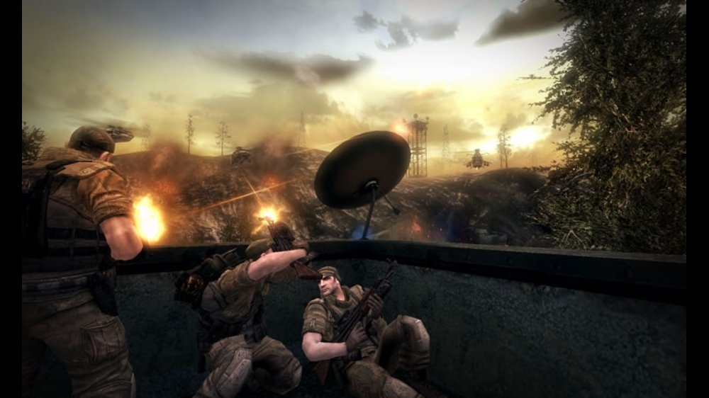 Image from Frontlines:Fuel of War