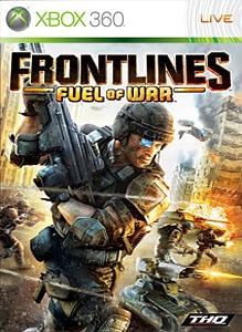 Frontlines:Fuel of War