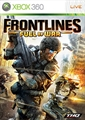 Frontlines:Fuel of War