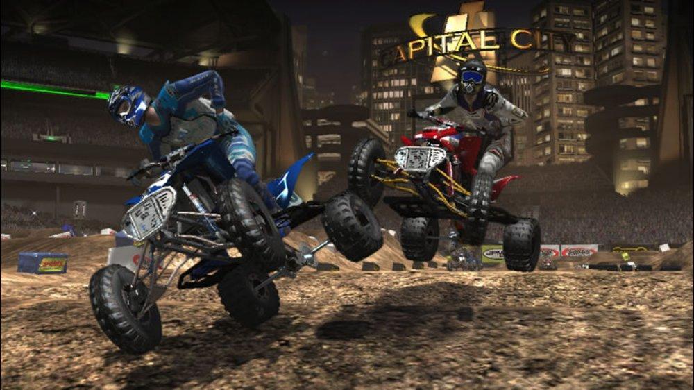Obraz z MX vs. ATV: Untamed
