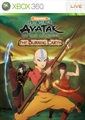 Avatar: TLA: TBE