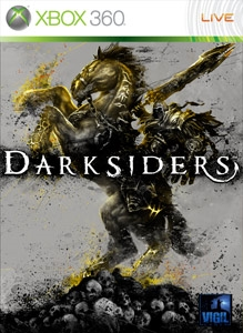 Darksiders Comic Con Trailer (HD)
