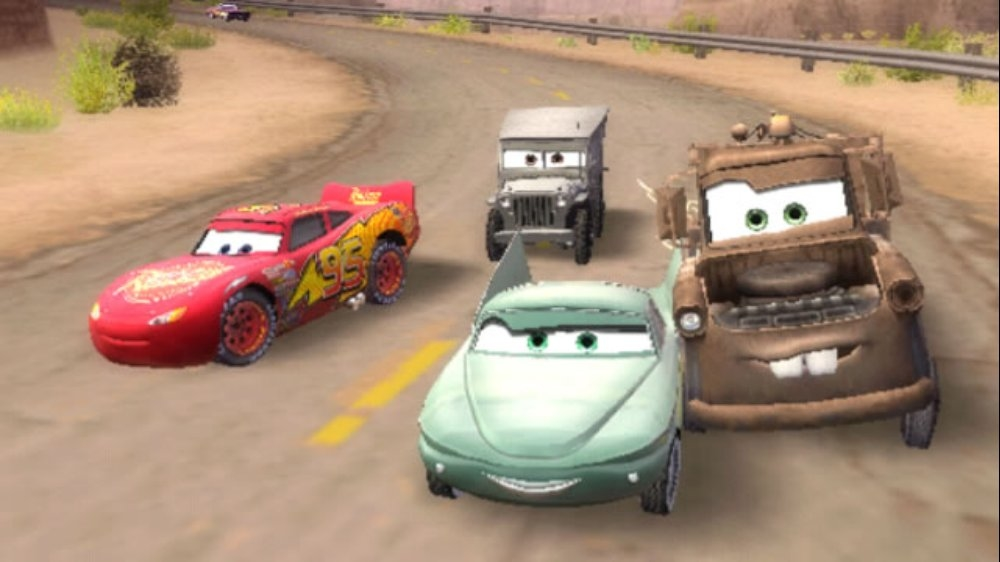 Image from Cars