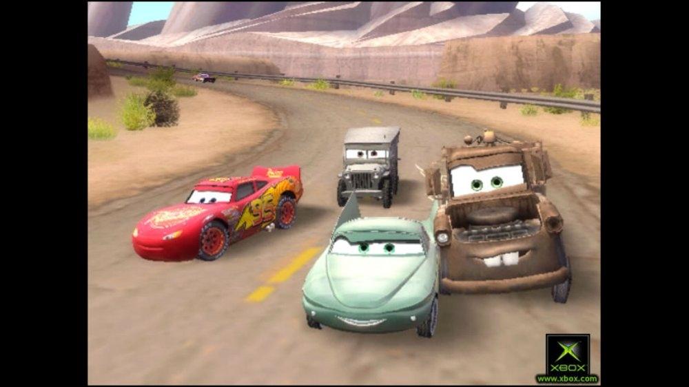 Image de Cars