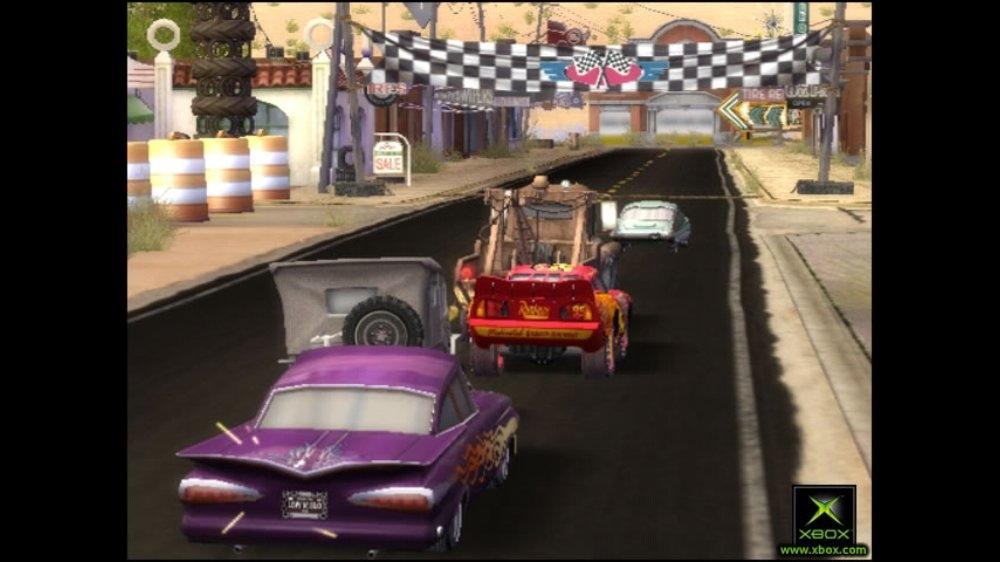 Imagen de Cars
