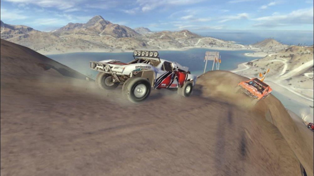 Image from BAJA: Edge of Control