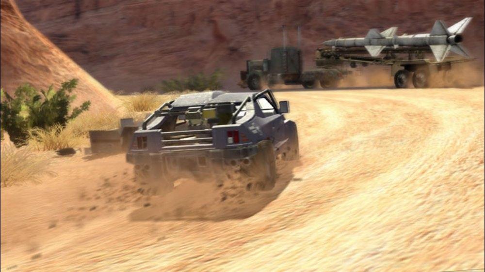 Imagem de Stuntman: Ignition