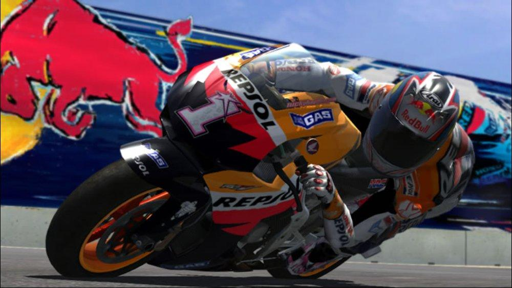Image from MotoGP 07