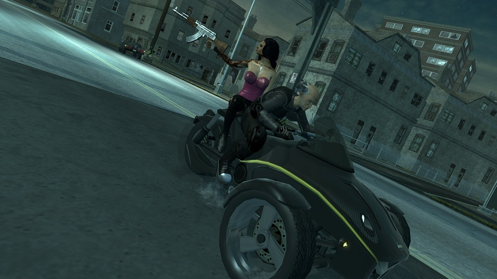 Image from Saints Row 2