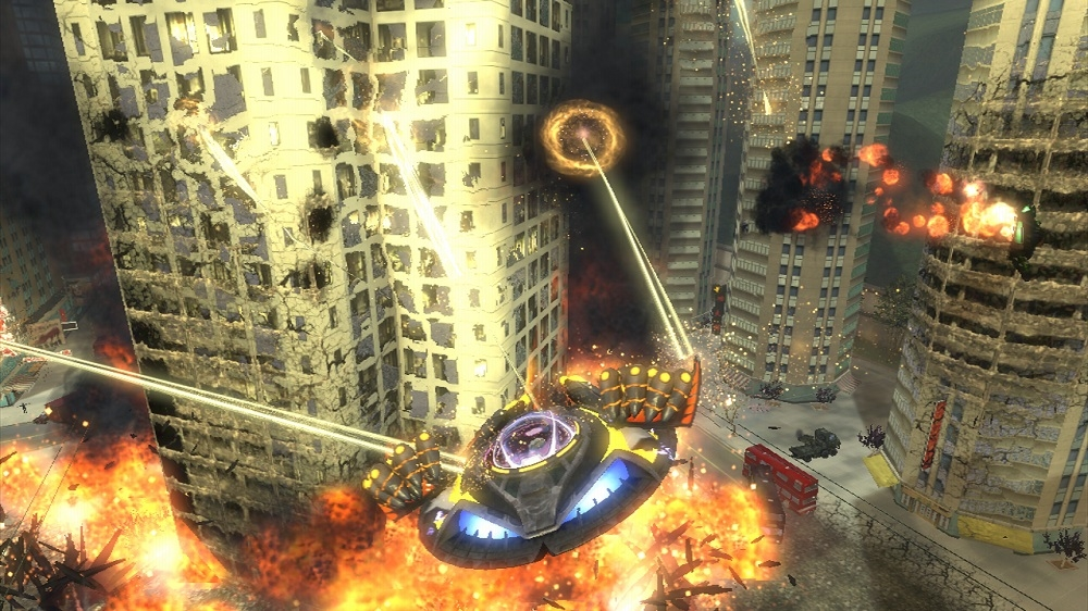 Image from Destroy All Humans! Path of the Furon
