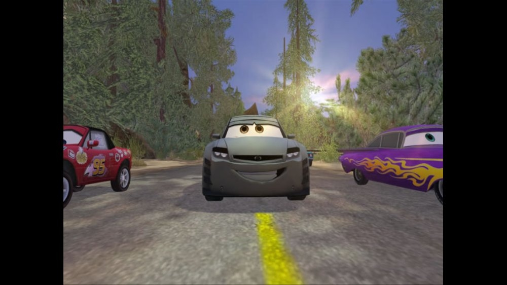Kép, forrása: Cars: Mater-National