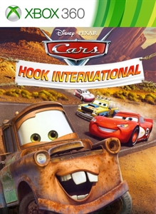 Cars Hook Int.