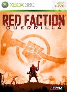 Red Faction: Guerrilla - Bilderpaket 2