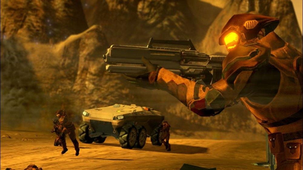 Obraz z Red Faction: Guerrilla