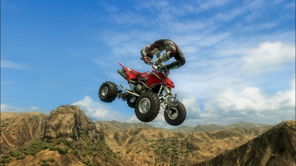 Imagen de MX vs ATV Reflex
