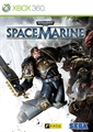 Warhammer 40,000: Space Marine Premium Theme 
